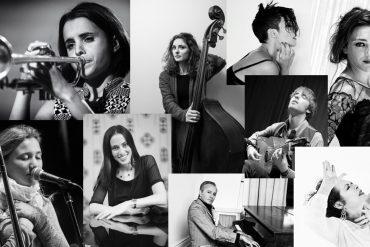 Madrid celebra el Día Internacional de la Mujer con un gran concierto
