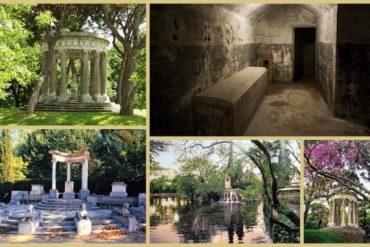 El bunker de El Capricho reabre sus puertas esta primavera
