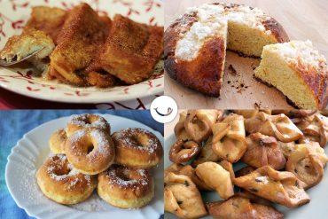 La gastronomía típica de la Semana Santa madrileña