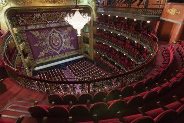 La semana del teatro en Lavapies ofrece cultura gratis para todos