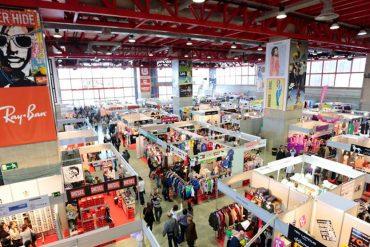 Este fin de semana llegan las gangas con Stock! Feria Outlet Madrid