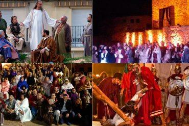 Vive la Semana Santa 2019 en la Comunidad de Madrid