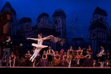 Llega una noche mágica a Madrid con Noche de los Teatros