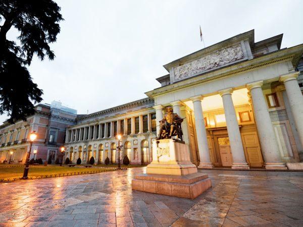 Celebra en las redes el Día Internacional de los Museos 2020