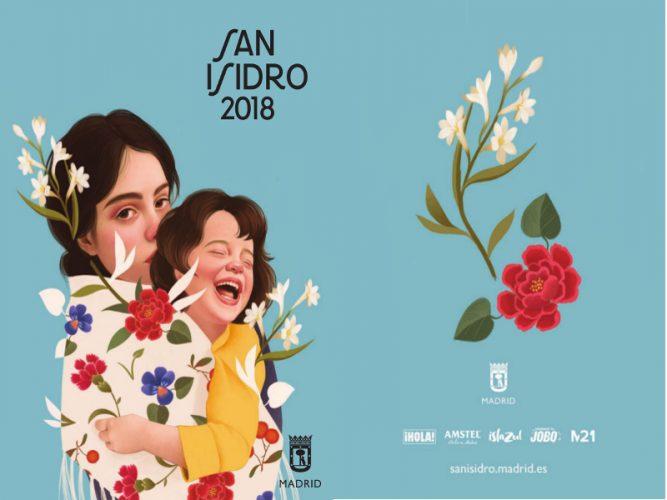San Isidro 2018 llega con más de 200 actividades gratuitas