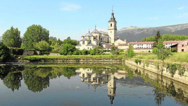 Explora las villas de Madrid a través de estas 4 rutas turísticas