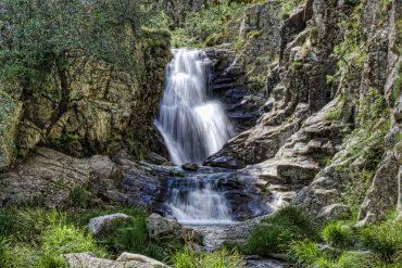 Ruta del Monasterio de El Paular a la Cascada del Purgatorio