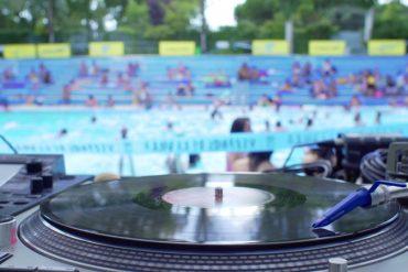 Madrid me suena, festival de música gratuito en las piscinas de Madrid