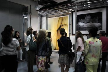 Madrid capital del arte con APERTURA MADRID GALLERY WEEKEND