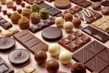 Madrid será más dulce con el Salón del Chocolatede Madrid