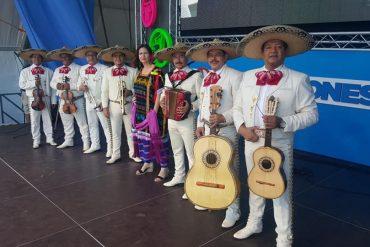 Disfruta del sabor de México con la gran fiestaKermés Mexicana