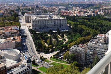 Semana de la Arquitectura 2018 abre un centenar de edificios de Madrid