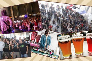Beermad 2019 trae más de 150 tipos de cervezas