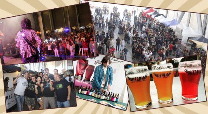 BeerMad, el gran mercado de cerveza artesana, llega a Madrid