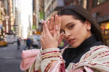 Rosalía dará un concierto gratuito en Madrid por Halloween