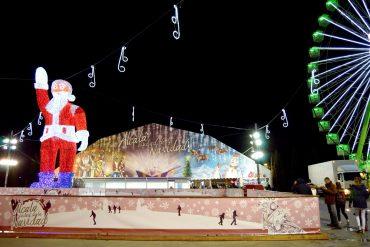 Alcalá, Ciudad de la Navidad, las mejores Navidades de Alcalá