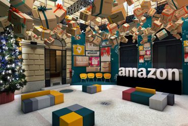 Amazon abre tienda en Madrid, Casa Amazon, llena de ofertas y talleres