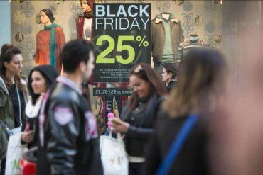 Las mejores promociones de viaje y moda en el Black Friday 2018