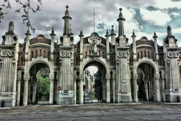 Visitias guiadas gratuitas al cementerio de La Almudena