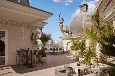 Disfruta de más de cien actividades en hoteles con la Madrid Hotel Week