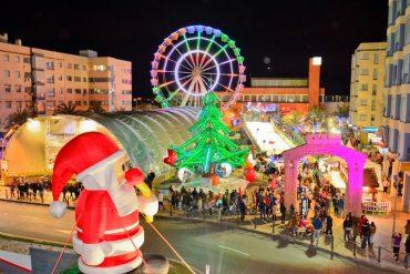 Mágicas Navidades de Torrejón, las más grandes de España