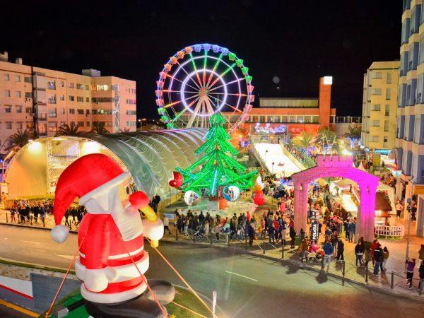 Regresan las Mágicas Navidades 2021 de Torrejón de Ardoz
