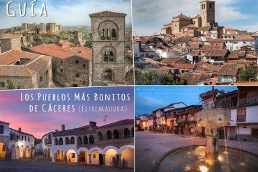 Viaje en Reyes; maravillas naturales y pueblos con encanto de Cáceres