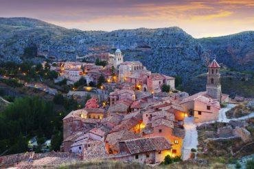 Escapada a Teruel; las Bodas de Isabel, Mora de Rubielos y Albarracín