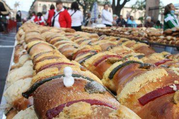Tres propuestas para conseguir roscón de reyes gratis en Madrid