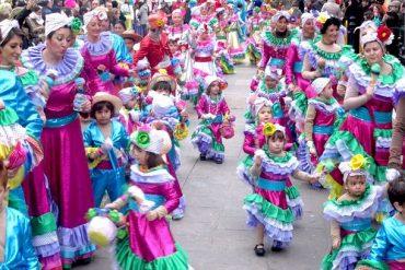 Excursión ruta del Quijote y carnavales de Villarrobledo