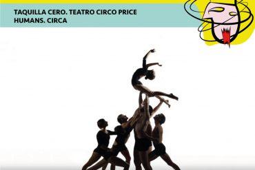 Lavapiés ofrece gratis varios teatros durante una semana
