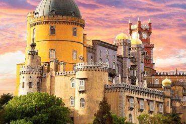 Viaje de Semana Santa por Lisboa, Sintra, Cascais, Estoril y Évora