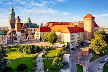 Viaje circuito encantos de Polonia en el mes de julio