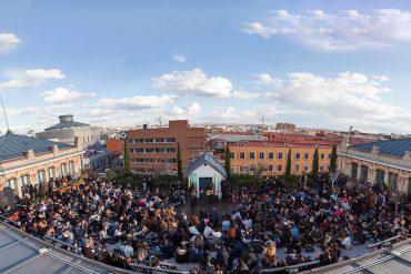 Vuelve el maratón de conciertos gratuitos de La Radio Encendida