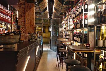 Salutteria – una nueva salumeria italiana en la Calle Velázquez
