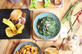menu, lamucca