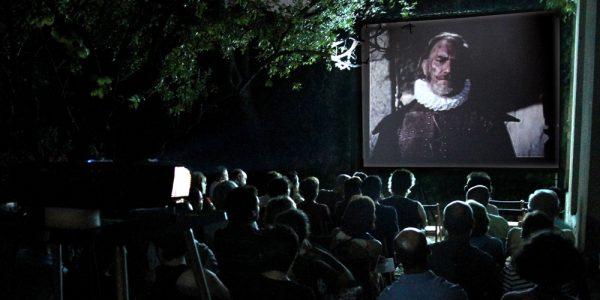 Los cines de verano de Madrid arrancarán en julio