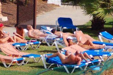 El domingo Madrid celebra en sus piscinas el Día sin Bañador