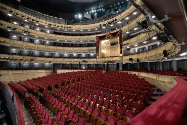 El Teatro Real celebra la Semana de la Ópera a lo grande