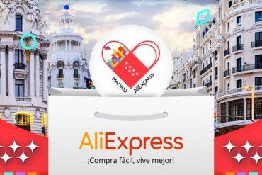 AliExpress abrirá en Madrid su primera tienda física española