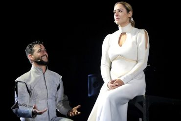 Disfruta gratis de todo un clásico como Don Juan en Alcalá