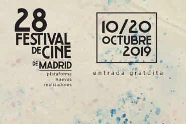 El 28 Festival de Cine de Madrid trae 200 obras gratuitas