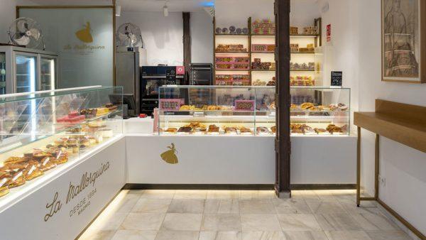 La emblemática pastelería La Mallorquina abrirá dos locales en Madrid