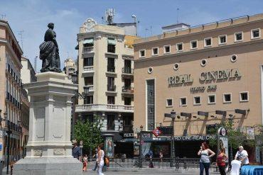 El mítico Real Cinema de Ópera será un hotel de lujo