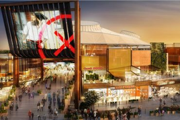 Abre X-Madrid, el anticentro comercial más completo del mundo