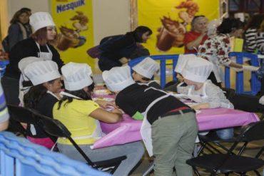 Actividades familares gratuitas por el Día Universal de la Infancia
