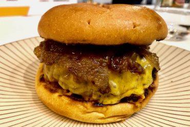 En Madrid tenemos la mejor hamburguesa de España