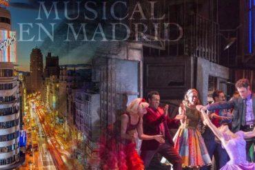 Los mejores musicales de Madrid gratis en Sol por Navidades