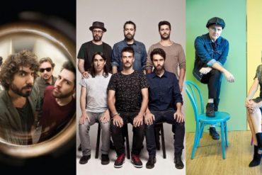 Conciertos gratuitos de Vetusta Morla, Izal y Amaral en Madrid