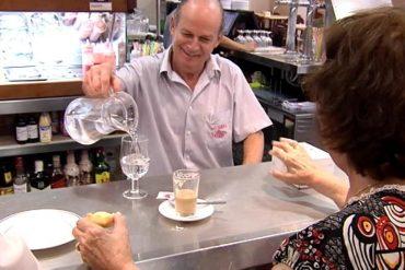 Los bares de Madrid se niegan a que sea obligatorio dar agua del grifo gratis